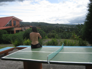 Hotel Desire Costa Rica All Inclusive Nudist Travel