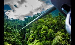 Zipline Adventures in Costa Rica